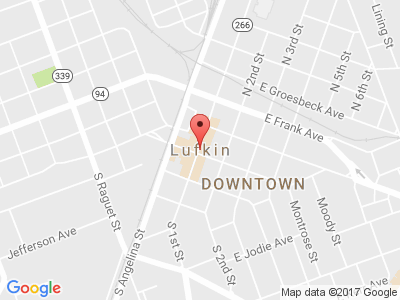 lufkin texas personal injury attorney
