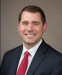 Justin Roberts - Trial Lawyer in Tyler, Texas