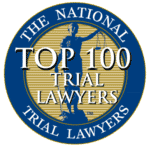 Top 100 Personal Injury Trial Lawyer